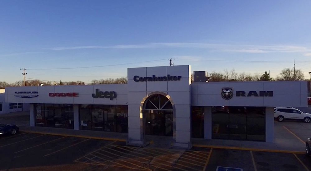 Cornhusker Auto Norfolk Ne >> Cornhusker Auto Center Auto Parts Supplies 700 E