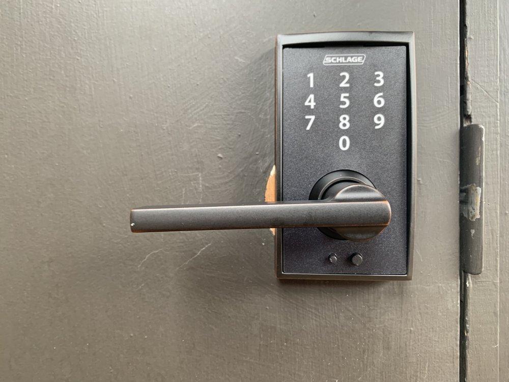 Expert Lock & Security