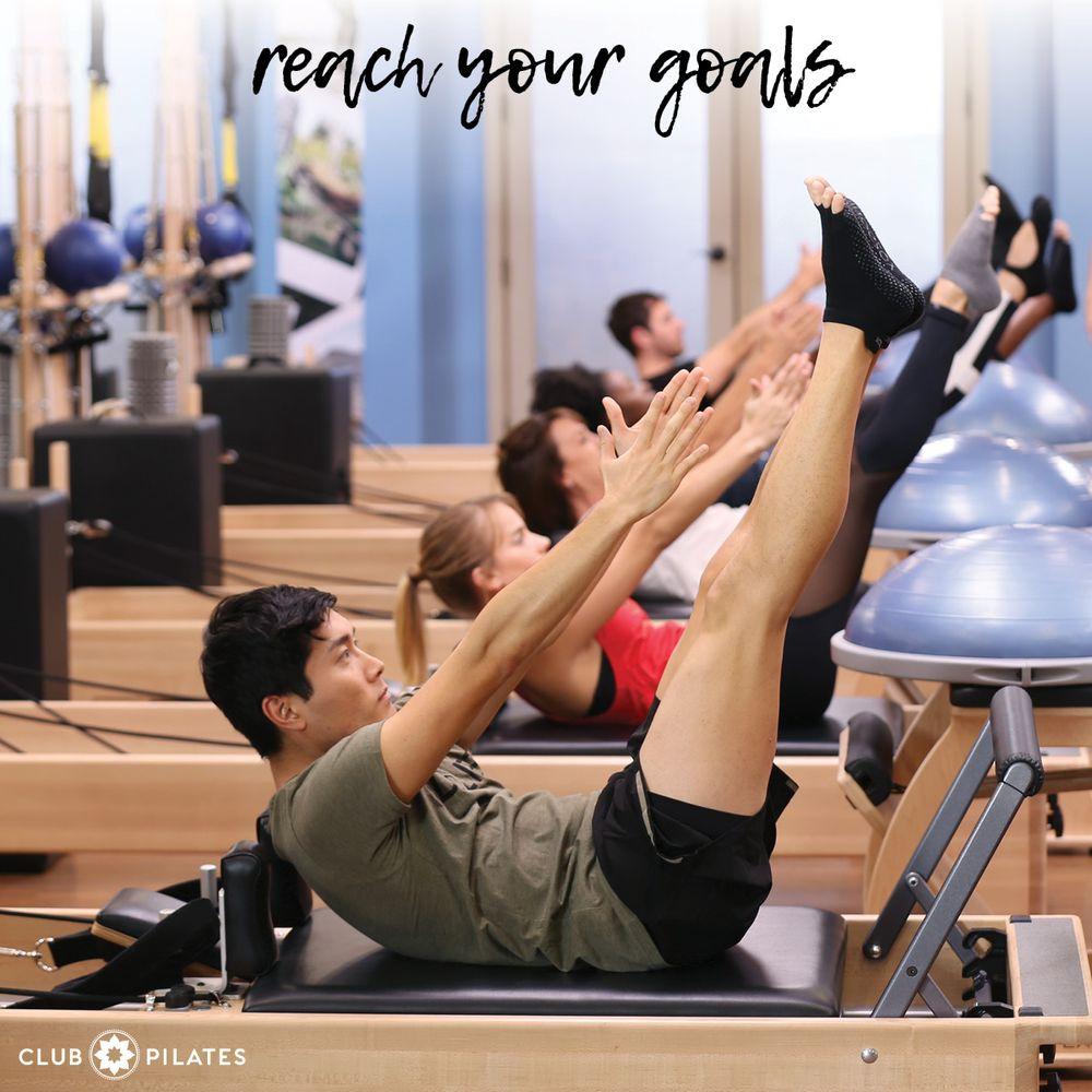 Club Pilates - Simi Valley: 2955 Cochran St, Simi Valley, CA