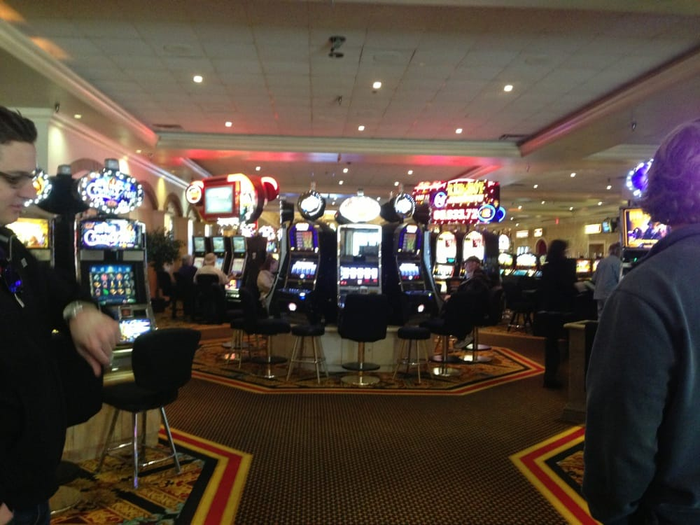Hacienda casino boulder city nv