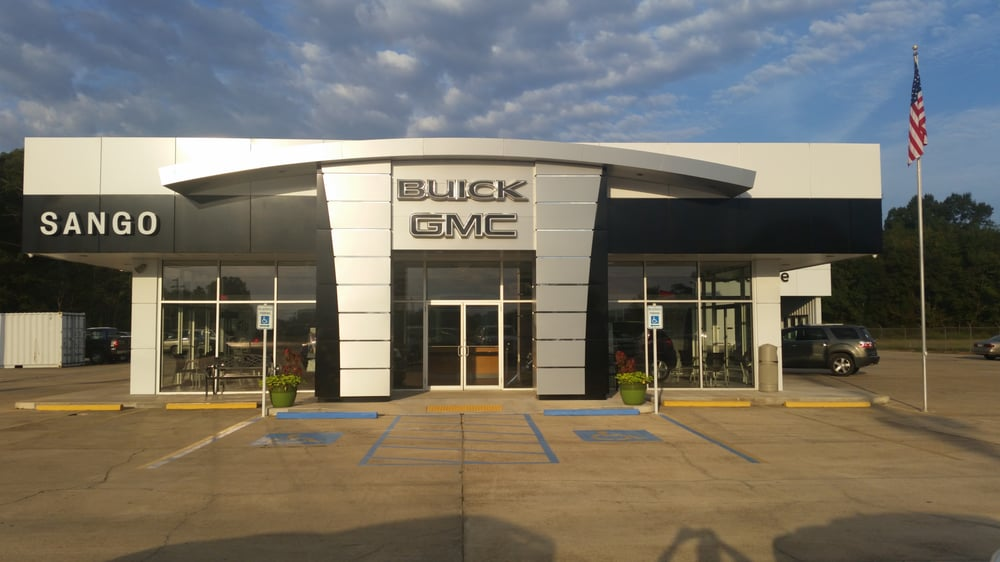 Photos for Sango Buick GMC - Yelp