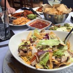 Cyclone Anaya S Mexican Kitchen Menu