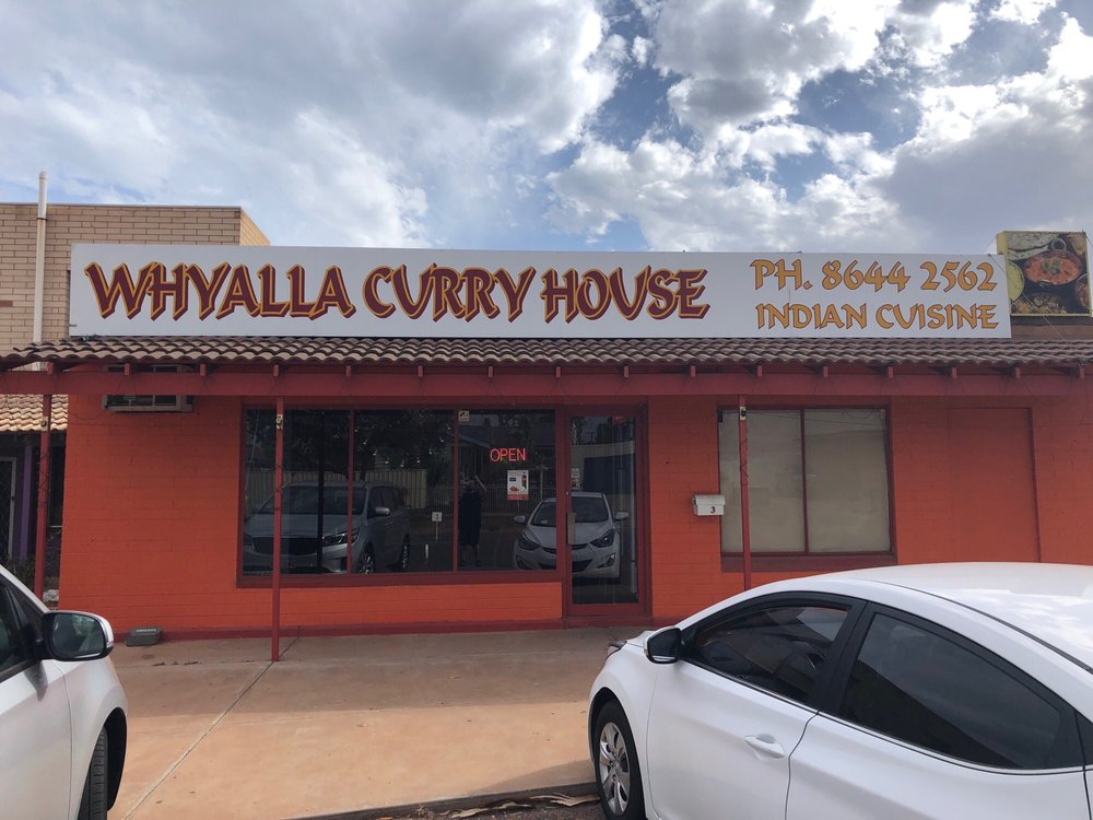Whyalla Curry House