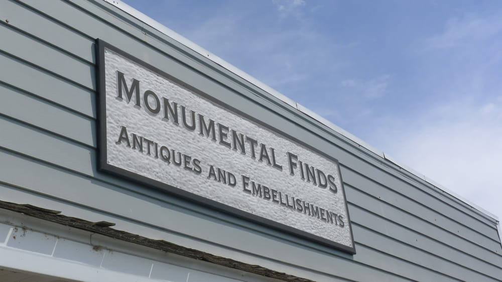 Monumental Finds: 1311 Forest Ave, Frankfort, MI