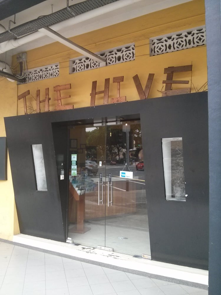 The Hive Backpackers Hostel