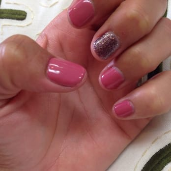 Perfect Touch Nail Spa Los Angeles Ca