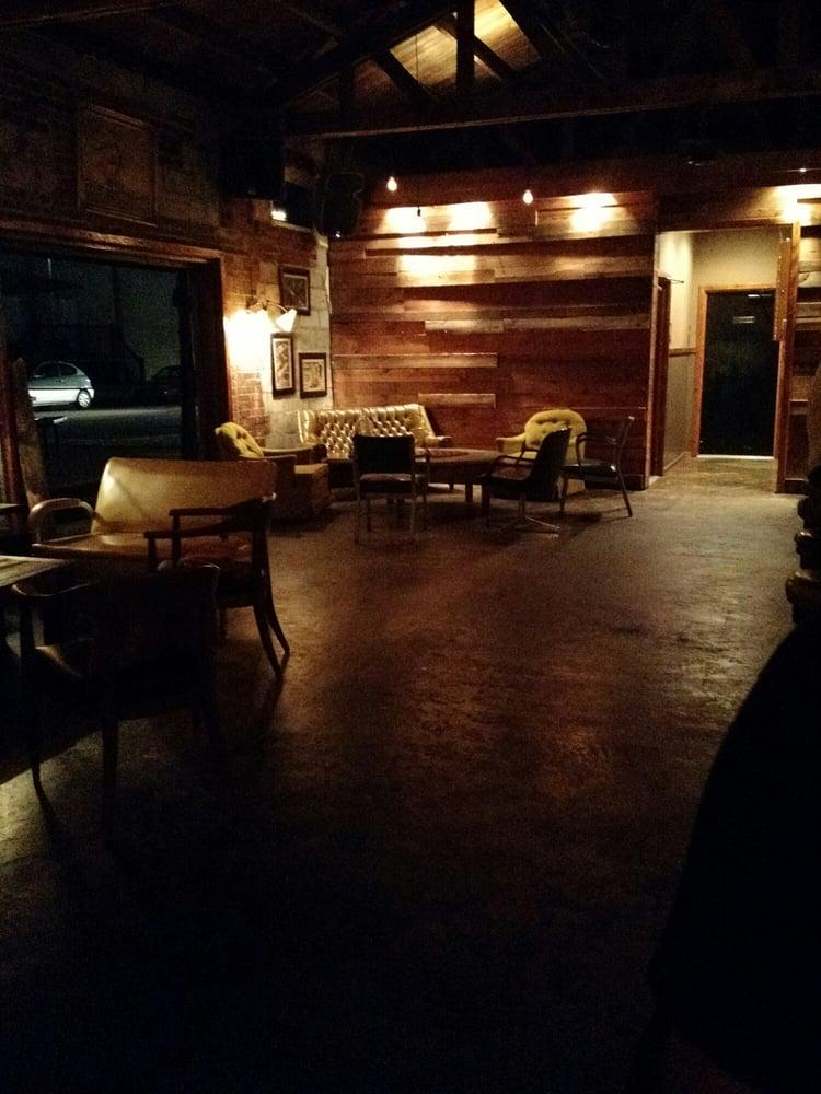 Satellite Bar and Lounge