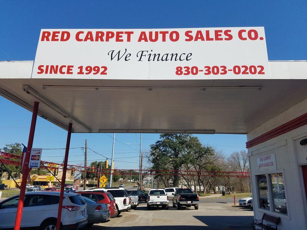 Red Carpet Auto Sales - Carpet Ideas
