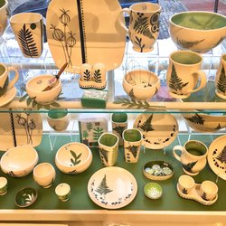Photo of Maine Potters Market - Portland ME United States  sc 1 st  Yelp & Maine Potters Market - Gift Shops - 376 Fore St Old Port Portland ...