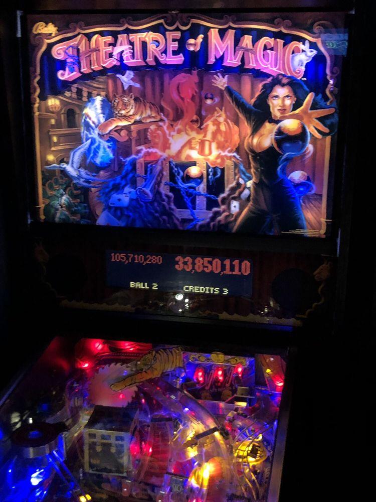 Ground Kontrol Classic Arcade
