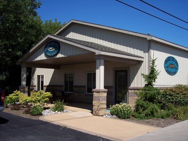 Gary Oil & Propane: 5130 N US Hwy 23, Oscoda, MI