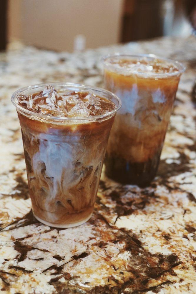 GoodBean Coffee: 165 S Oregon St, Jacksonville, OR