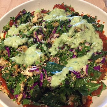 Chopt Creative Salad Co. - Order Online - 56 Photos & 46 Reviews ...