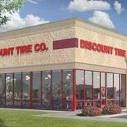 Discount Tire Tires 8000 W I 40 Amarillo Tx Phone Number