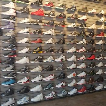 Fairfax Los Angeles Shoe Store