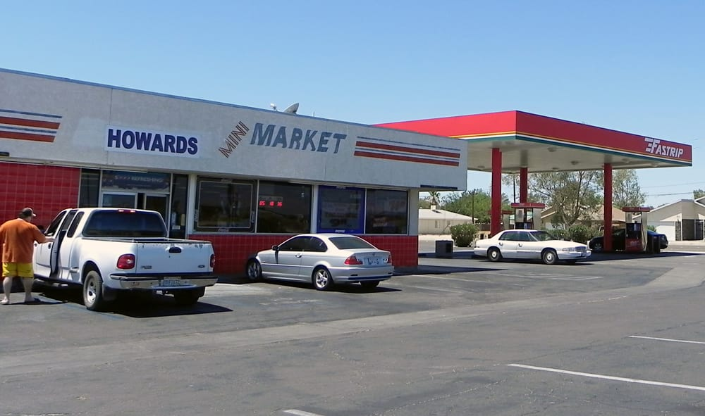 Howard's Mini Mart