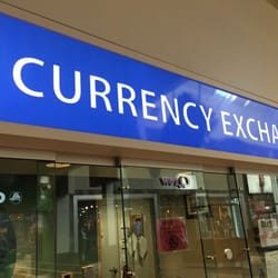 Photo Of Currency Exchange International Ontario Ca United States Outside