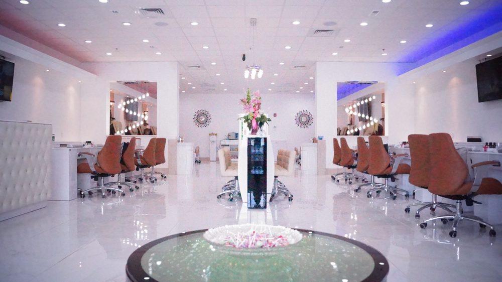 Photo of HERA Nails & Spa - Warwick, RI, United States