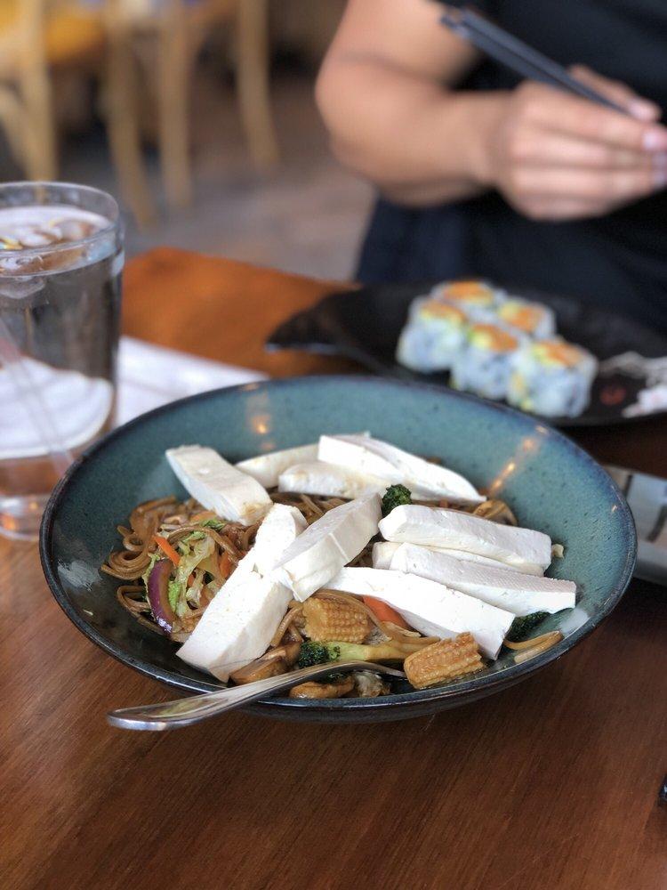 Sushi Soba: 1345 E Putnam Ave, Old Greenwich, CT