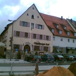Nurnberger Hof Deutsch Unterer Markt 6 Altdorf Bei Nurnberg