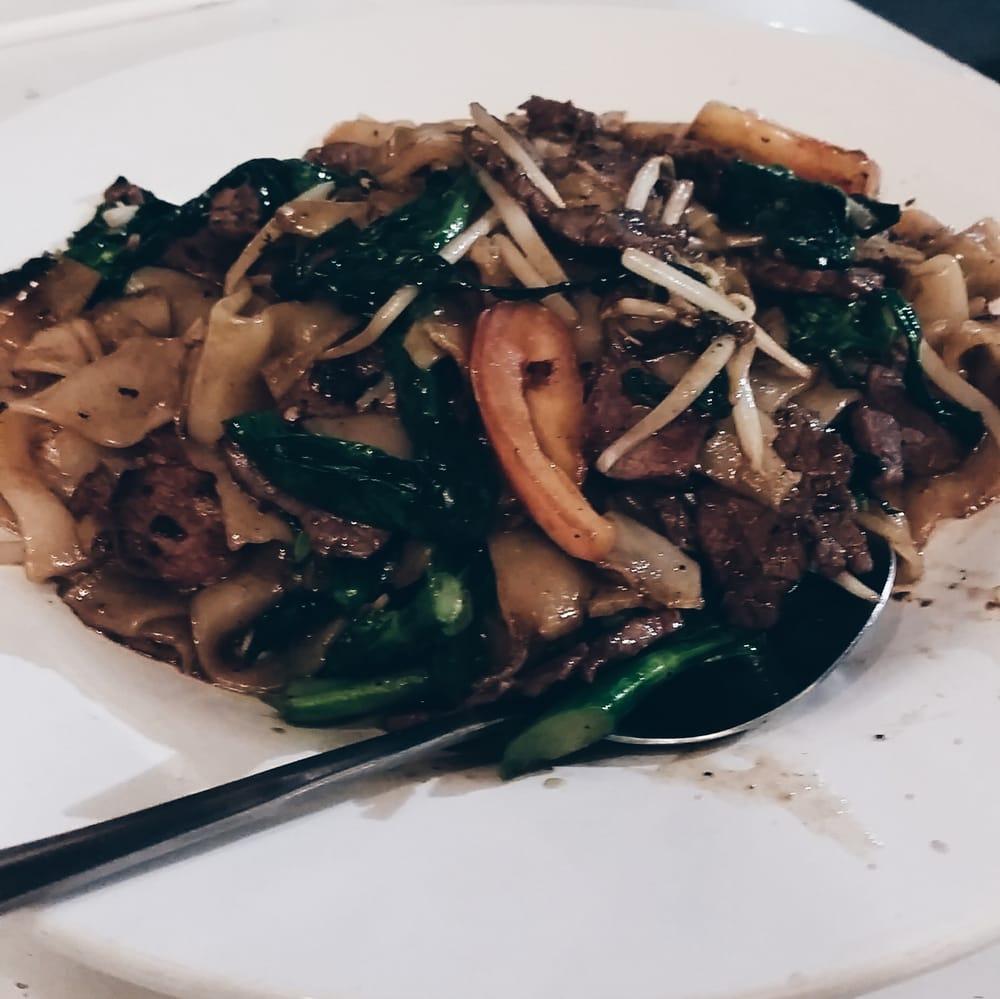 Thai Restaurants Near Downers Grove