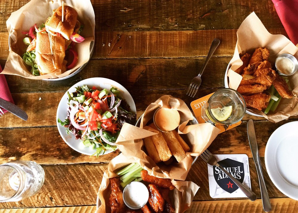 Foundry Kitchen And Tavern Reviews