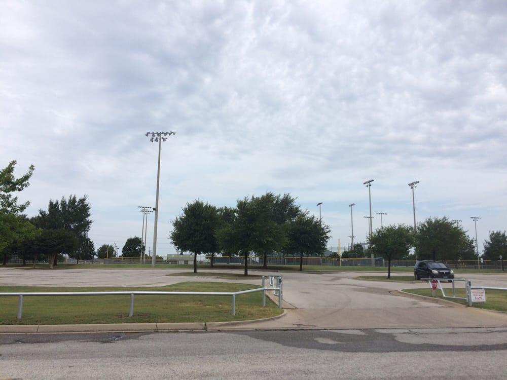 Keller Sports Park - 16 Photos - Parks