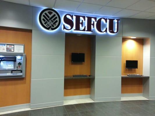 Sefcu business hours