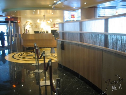 Buffet du casino de montréal le 2 pour 1