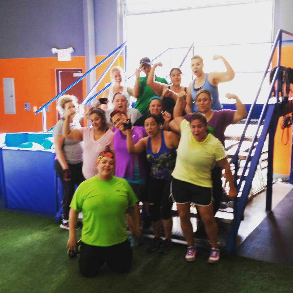 Raw Fitness: 4519 Osborne Dr, El Paso, TX