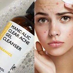 Silvana Organic Skin Care Beauty Service - 13240 Riverside