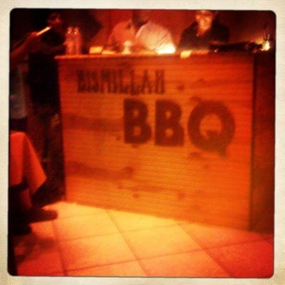 Photo Of Bismillah Bbq Restaurant Orlando Fl United States