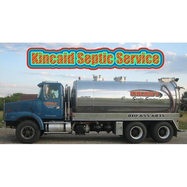 Kincaid Septic Service: 6375 Elms Rd, Swartz Creek, MI