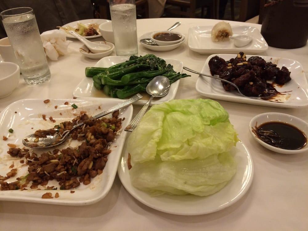 Lettuce Restaurant Richmond Bc