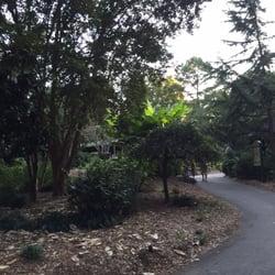 Hatcher Garden And Woodland Preserve 15 Photos Botanical Gardens 820 John B White Sr Blvd