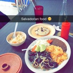 Photo Of El Salvador Restaurant Y Bar Dallas Tx United States Masterpiece