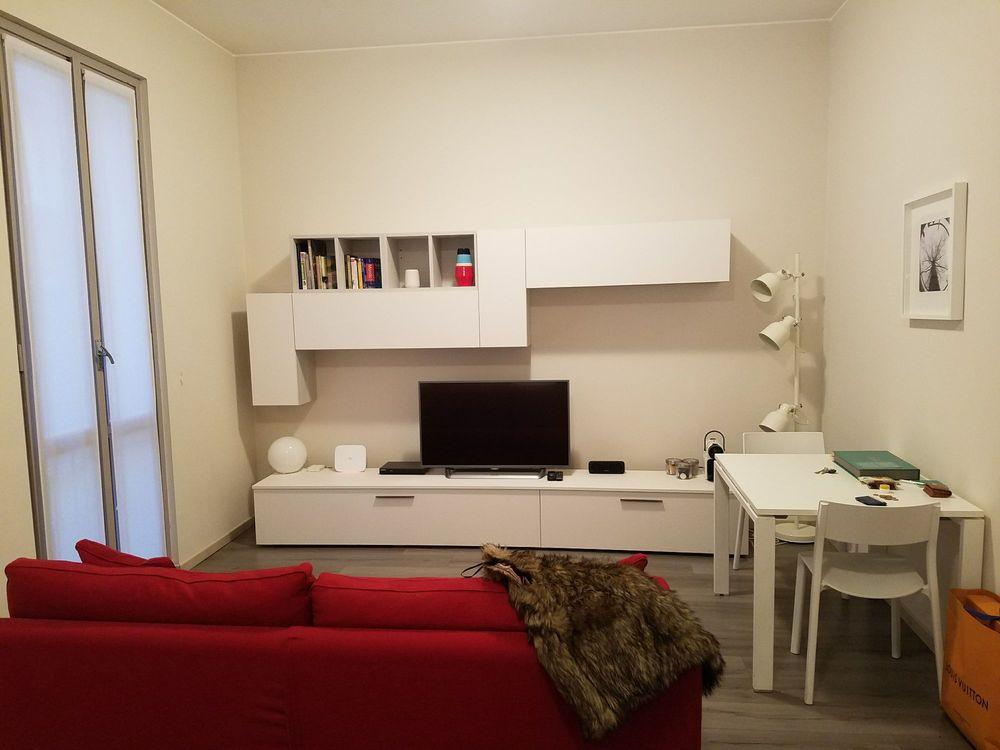 Brera apartments 12 foto appartamenti via san fermo for Brera appartamenti