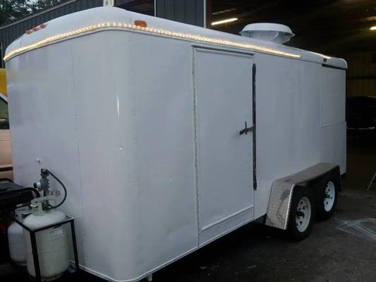 John Squared Food Truck Yelp
