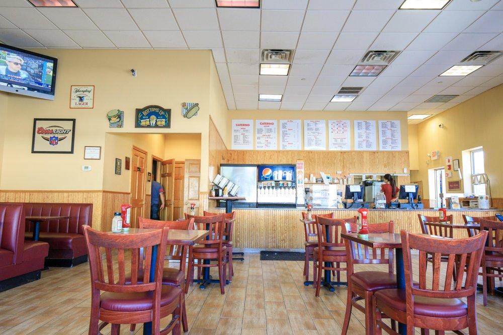Restaurants Middletown Road Nanuet Ny