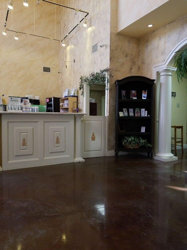 Holistic Health Clinic: 1031 W Tunnel Blvd, Houma, LA