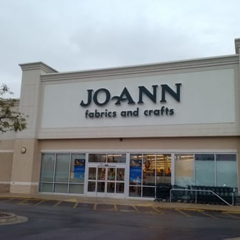 Jo Ann Fabrics And Crafts Elk Grove Ca