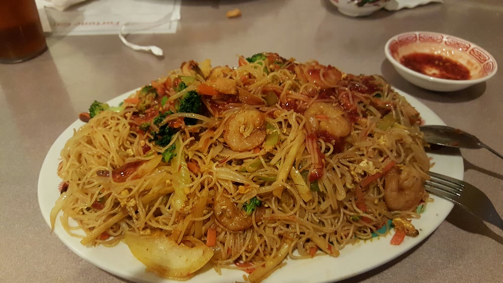 Fortune Garden 17 Reviews Cantonese 1200 N 1st St