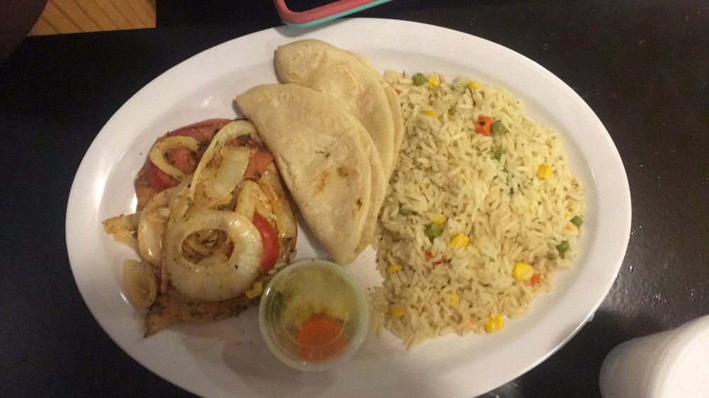 LaCeiba Latin Resturant: 817 Southern Ave SE, Oxon Hill, MD