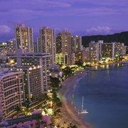 Luxury Home With Photo Of Luxury Homes International   Honolulu, HI, United  States. Waikiki Skyline