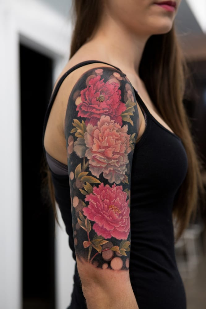 First Class Tattoo: 52 Canal St, Manhattan, NY
