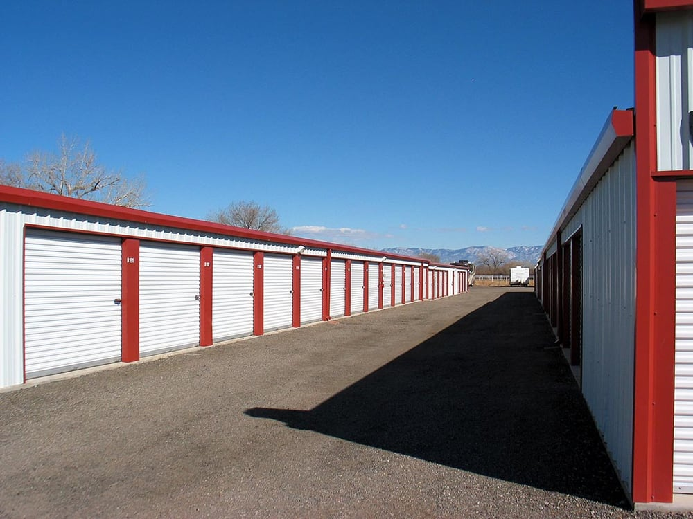 Sandia Storage: 19461 Hwy 314, Belen, NM
