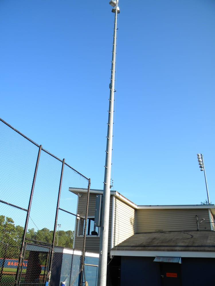 North Cobb Hs Baseball Field Yelp