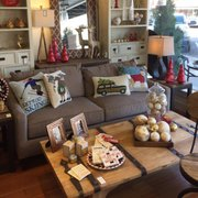 Charming Main Street Furniture Co