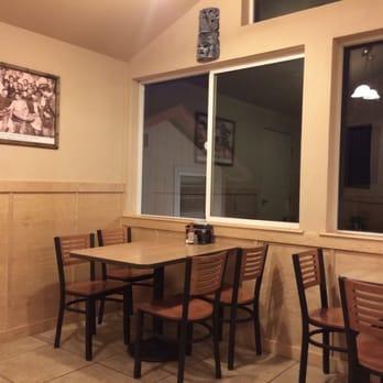 Photo Of Zócalo   Gualala, CA, United States. Back Dining Area Corner