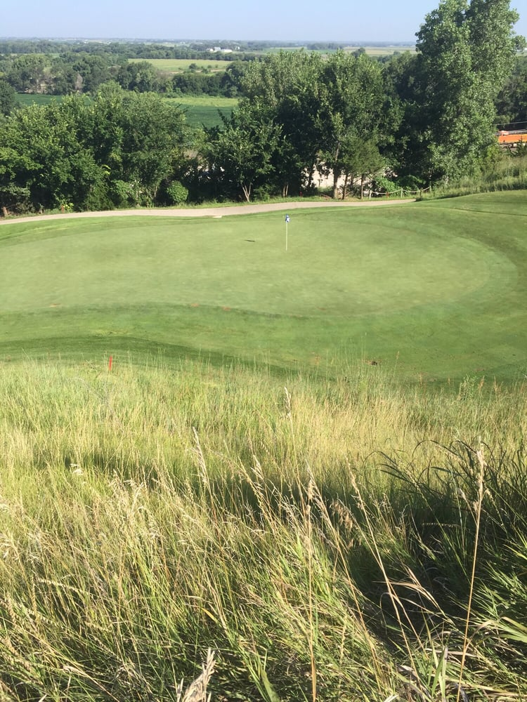 Photo of Iron Horse Golf Club: Ashland, NE